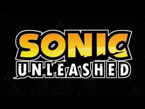 Jungle Joyride (Night) - Sonic Unleashed [OST]