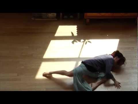 Tami Stronach Dance 2012