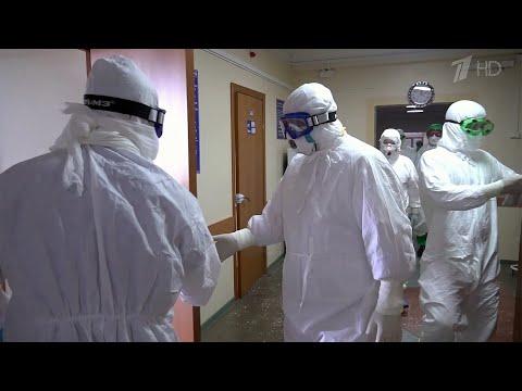 В Дагестане ситуация с коронавирусом остается критической.