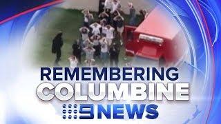 20 years since the school shooting massacre | Nine News Australia