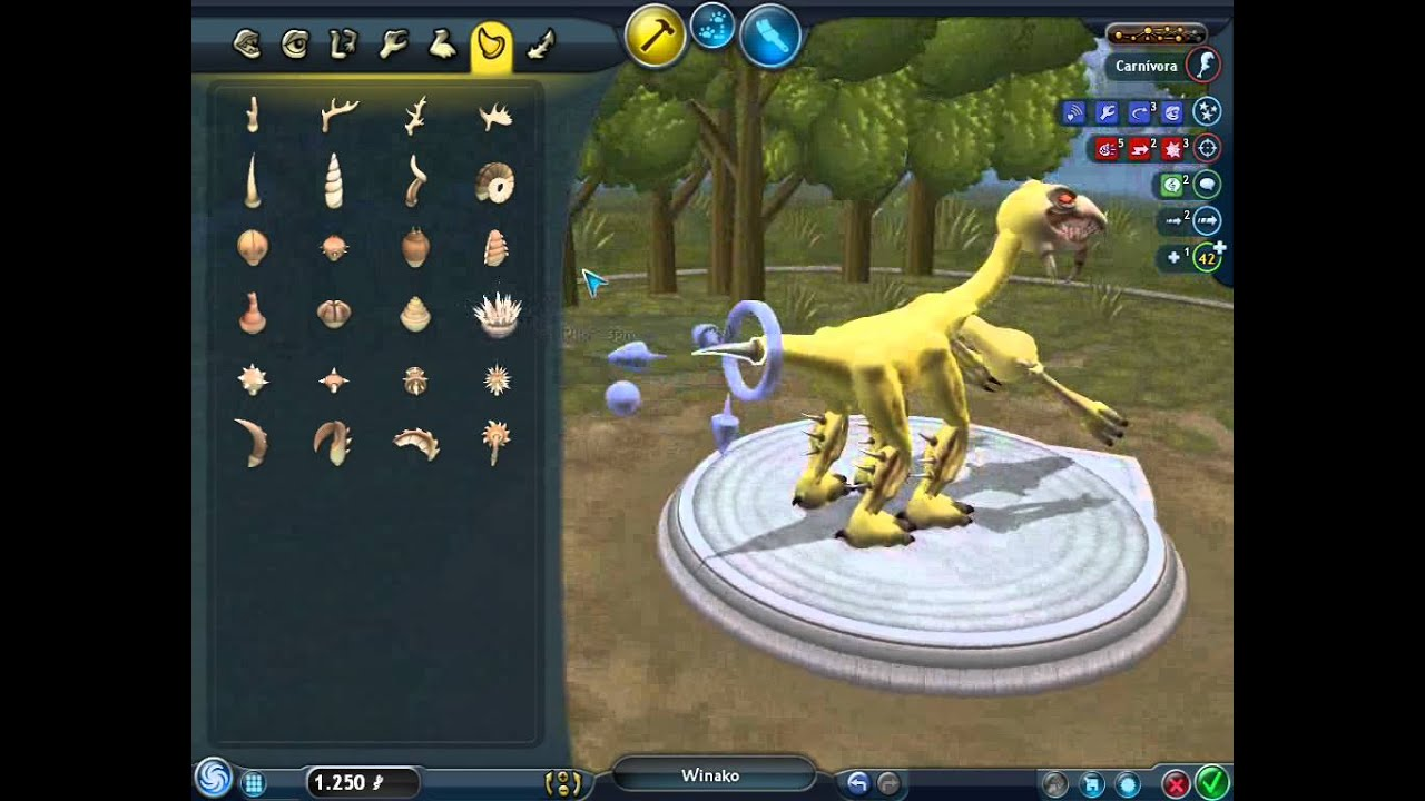 Play Spore a free online game on Kongregate