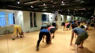 """Heels"" How fi be a Dancehall Queen class by Ruby Red"