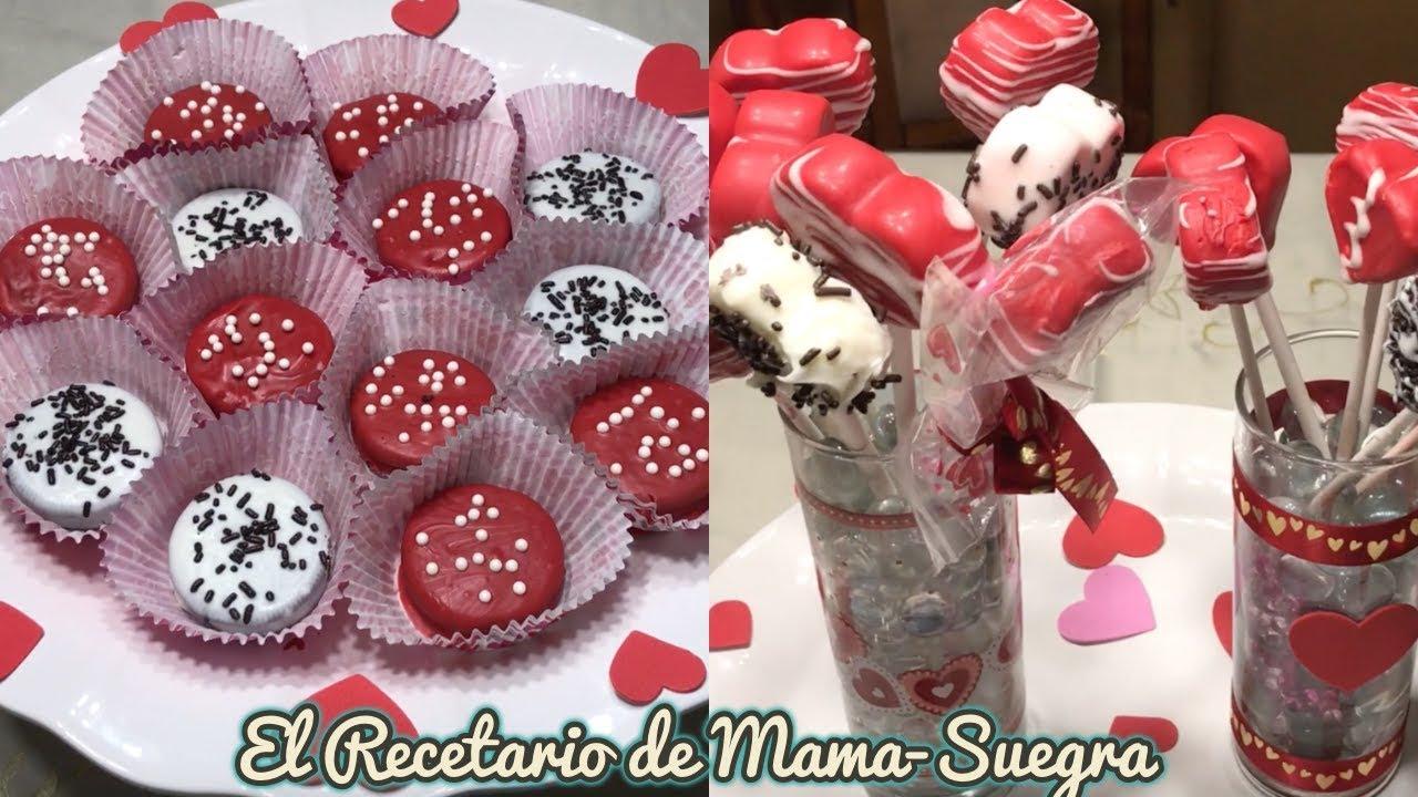 Dos dulces ideas para este d a del amor y la amistad como for Que regalar por san valentin