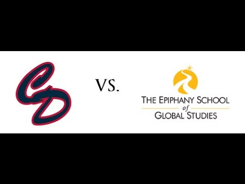15 09 11 Covenant Day vs The Epiphany School