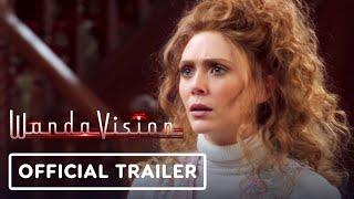 Marvel's WandaVision - Mid-Season Trailer