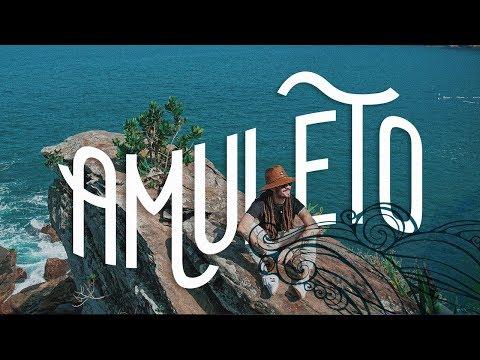 Gabriel Elias - Amuleto | Acústico (Casa de Praia)