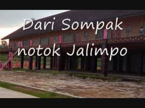 Pantun Binua Landak (Lirik)_