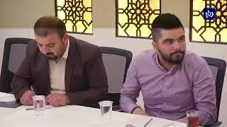 ملتقى الأعمال الأردني الفلسطيني يعلن عن فعاليات المؤتمر الثالث لطريق الحرير