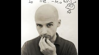 Moby 1999 - 2005 Chillout Mix