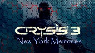 Скачать Crysis 3 Soundtrack New York Memories