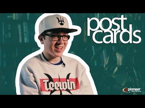 Postcards: Ethan Clerc