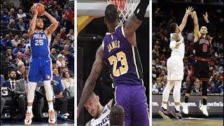 Every NBA Star's GREATEST MOMENT! 2019-2020 NBA Season