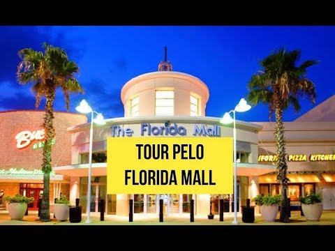 Tour pelo Florida Mall