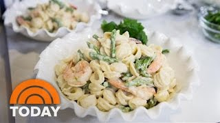 Dairy-Free Comfort Food: Simple Alfredo And Carbonara Recipes | TODAY