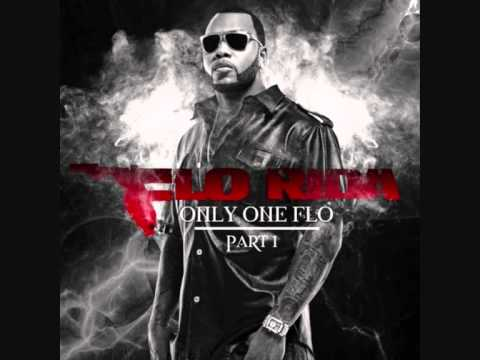 Flo Rida feat. Akon - Who dat girl (Album Only one Flo)