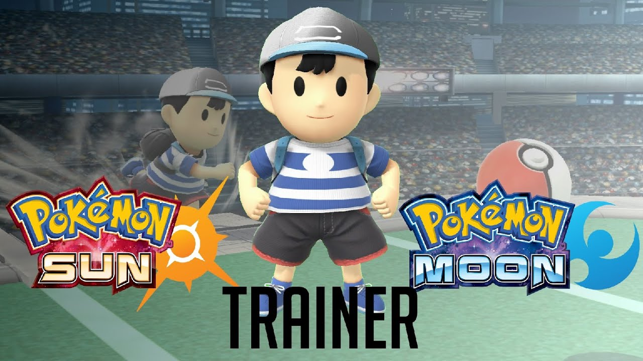 pokemon sun and moon wii u
