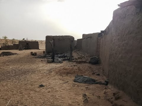 تحييد حوالي 20 متطرفاً بشمال شرق مالي  - نشر قبل 2 ساعة
