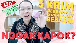 Download lagu 5 PRODUK BERBAHAYA LAGI-LAGI BEBAS DI PASARAN HASIL LAB JUNI 2020   dr. Richard Lee, MARS
