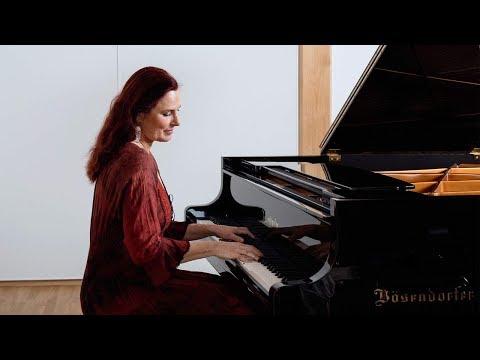 Enrique Granados - Goyescas Nr. 4, QUEJAS Ó LA MAJA Y EL RUISEÑOR. Beatrice Berthold, Klavier