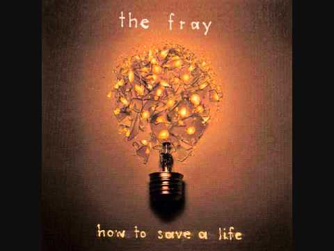 The Fray- Over My Head(Cable Car) Audio