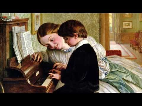 Charlotte Church - Dvořák - Songs My Mother Taught Me