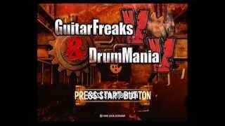 Guitar Freaks V & Drum Mania V OPENING