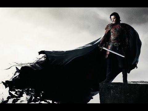 Дракула (2014) смотреть онлайн трейлер
