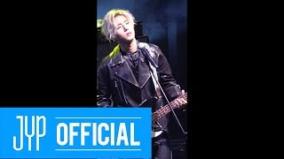 "[Young K ver.] DAY6 ""겨울이 간다"" Vertical Video"