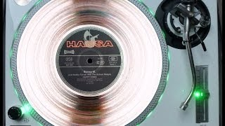 BONEY M. AND BOBBY FARRELL WITH THE SCHOOL-REBELS - HAPPY SONG (CLUB MIX) (℗1984 / ©2014)