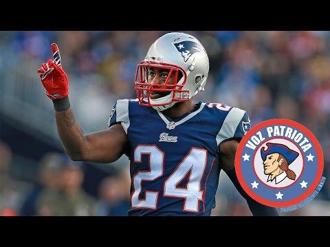Ep. 2: ¿Deben firmar los Patriots a Darrelle Revis?