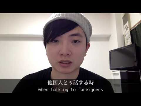A Hong Kong Polyglot Practicing 9 Languages