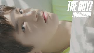 더보이즈(THE BOYZ) X DAZED PROFILE FILM #04 영훈(YOUNGHOON)
