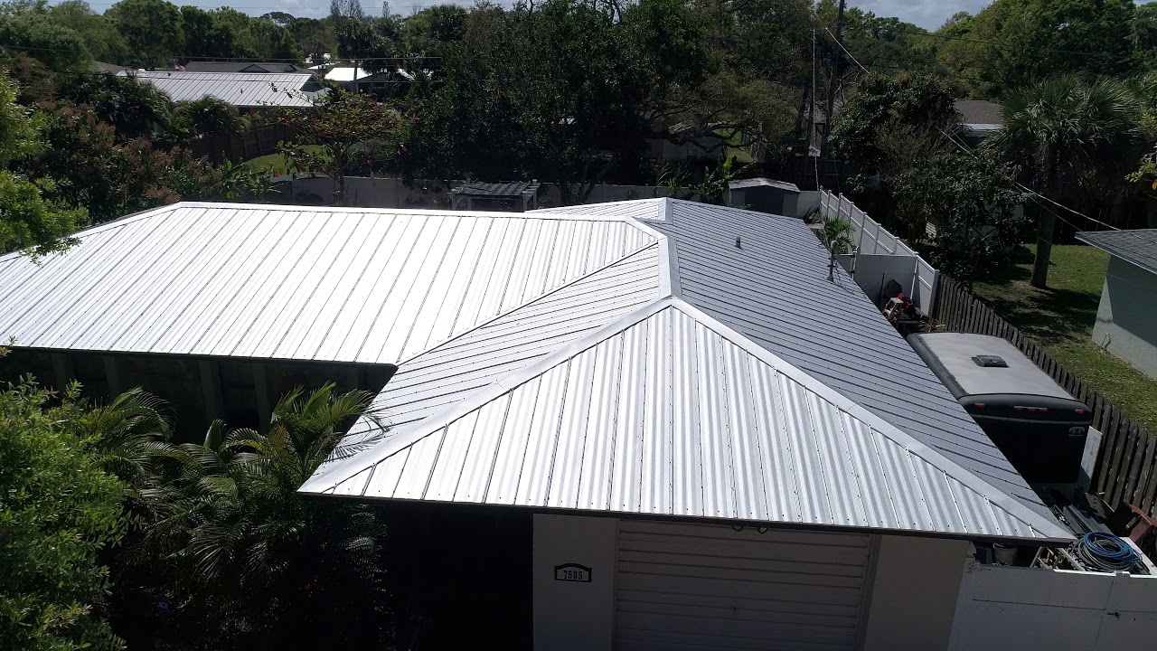 Call Our Top Residential Vero Beach Roofing Contractors