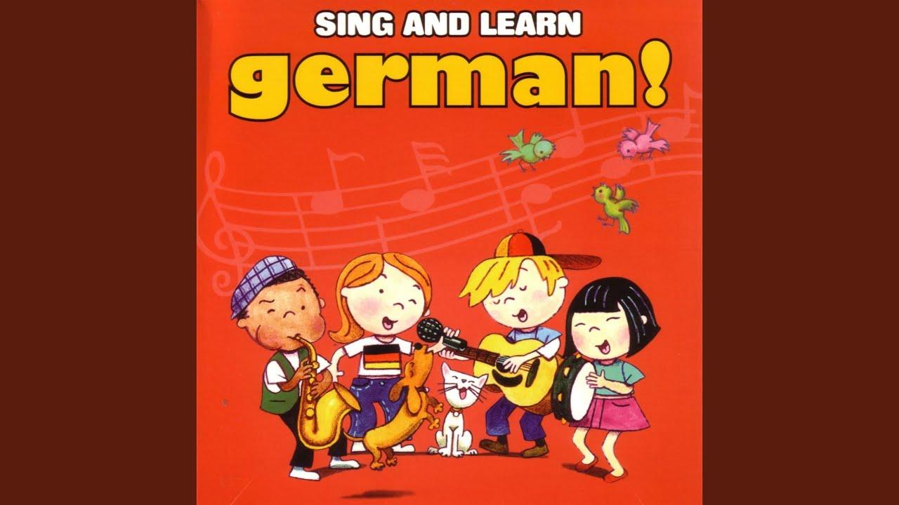 ABC Rap (German Version)