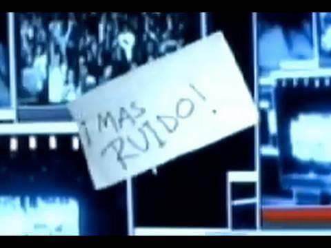 R.E.M. Encore from Mexico City