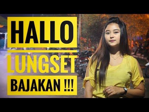 HALLO LUNGSET BAJAKAN -  VLOG SKAKING #63