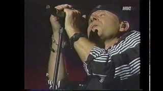 Scorpions - Live Seoul - 07.26.2001 PRO TV (Nikshark Collection)