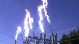 9 ELECTRIC FAIL, EXPLOSION, HIGH VOLTAGE, FIRE, etc.