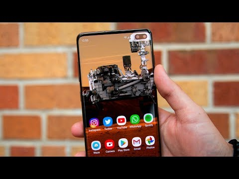 samsung-galaxy-s10+-real-world-review-at-walt-disney-world!