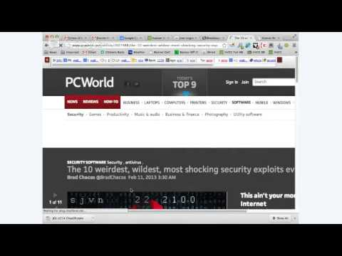 CISS 100 Network Security Intro