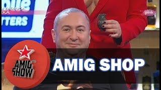AmiG Shop - Đani (Ami G Show S11)