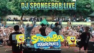 Download KONSER DJ SPONGEBOB VIRAL FULL VERSION | LIVE PERFOMANCE