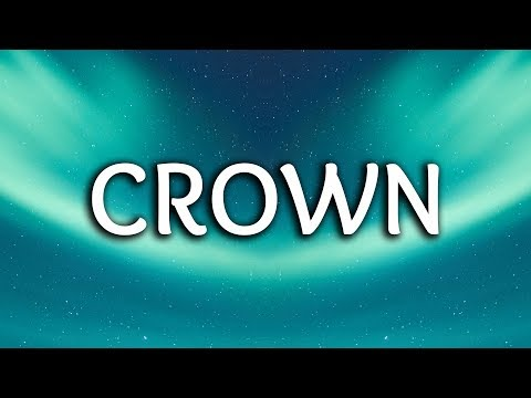 Camila Cabello ‒ Crown (Lyrics) w/ Grey