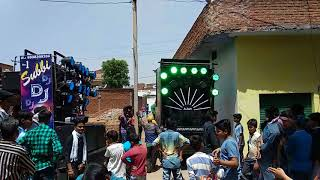 Ajay Dj vs Subbi dj Competition Nagra Kalash yatra