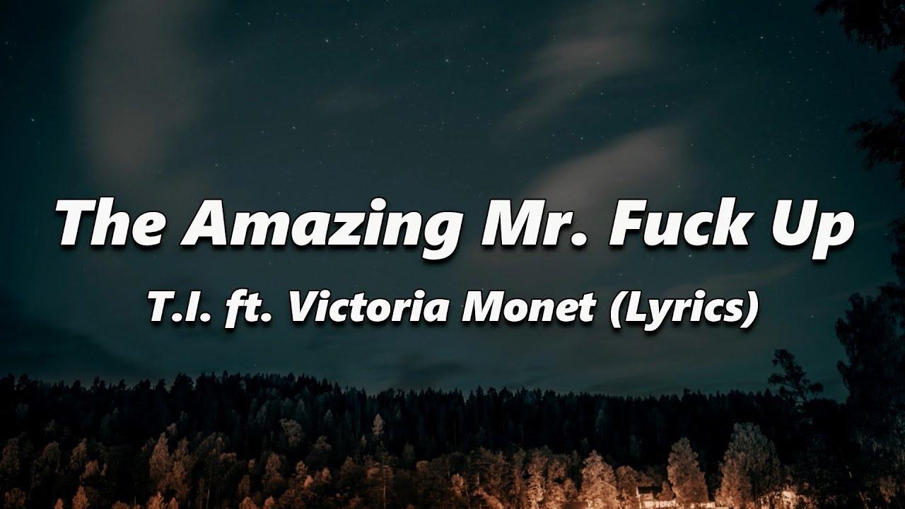 your fucking amazing