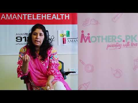 Dr.Saima Discussion on Nocturnal Enuresis  (Night time Bedwetting)