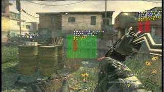 Mw2 wallhack/aimbot (xbox 360) After Patch (USB)