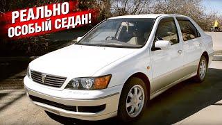 КАЙФОВАЯ ЯПОНКА за 300 тыс - Toyota VISTA V50, 1998-2003
