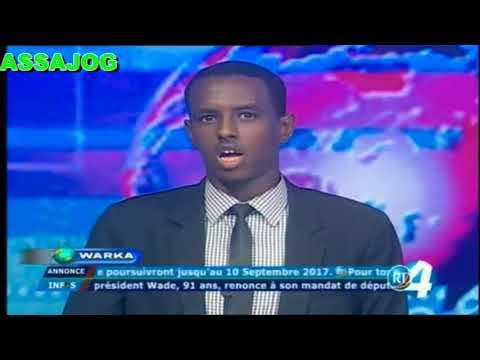 Djibouti:  Warkii Maanta              11/9/2017