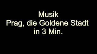 Musik Prag: die Goldene Stadt